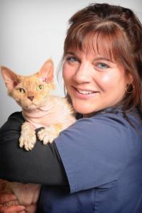 Kathy Cavanagh